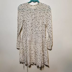 Girl by Band Of Outsiders Cotton Dress